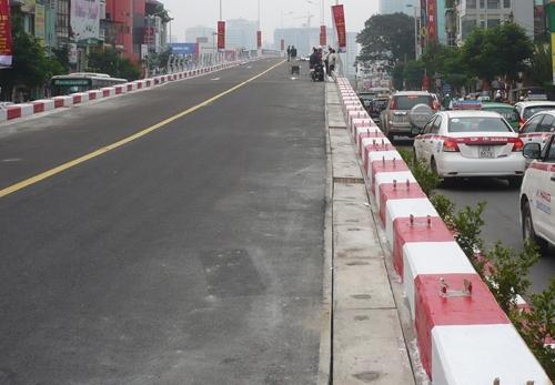 Ngày 16/12 thông xe cầu vượt Nguyễn Chí Thanh