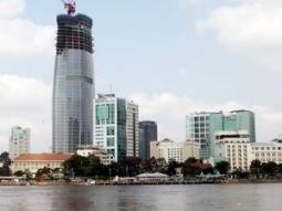 Thị trường cao ốc văn phòng TPHCM vững giá thuê