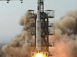 Tên lửa Triều Tiên rơi sau 15 phút rời bệ phóng