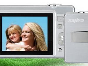 Panasonic bán chi nhánh máy ảnh kỹ thuật số Sanyo