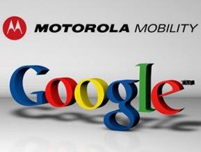 Google sẽ phải chia sẻ bản quyền của Motorola
