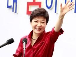 Hàn Quốc đã sẵn sàng cho nữ tổng thống đầu tiên trong lịch sử?