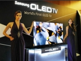 Samsung kiện LG vi phạm công nghệ màn hình LCD