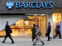 Barclays dự kiến cắt giảm 2.000 việc làm