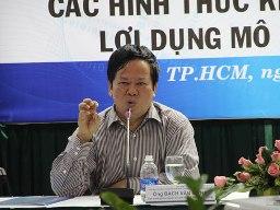 Ông Bạch Văn Mừng được tái bổ nhiệm làm Cục trưởng Cục quản lý Cạnh tranh