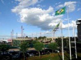 Brazil sẽ xây dựng hơn 800 sân bay