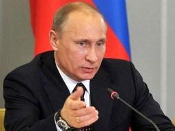 Tổng thống Putin đề xuất hạn chế tài sản của quan chức