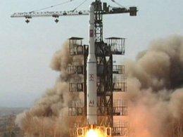 Mỹ nghi ngờ Triều Tiên mất khả năng kiểm soát vệ tinh