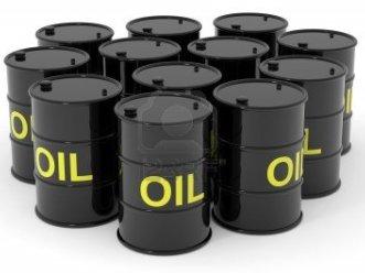 """Giá dầu giảm mạnh do lo ngại """"bờ vực tài khóa"""""""