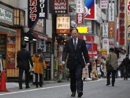 Niềm tin kinh doanh Nhật Bản thấp nhất 3 năm