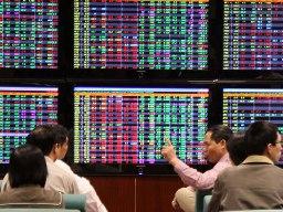 Cổ phiếu ngân hàng đồng loạt tăng mạnh