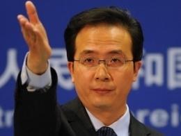 Trung Quốc biện hộ vụ việc máy bay trên vùng trời Điếu Ngư