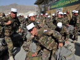NATO cam kết không can thiệp quân sự vào Syria