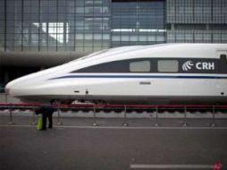 Trung Quốc sắp khai trương đường sắt cao tốc dài nhất thế giới
