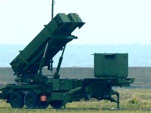 Nhật Bản bắt đầu rút tên lửa đánh chặn khỏi Okinawa