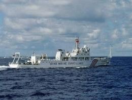 Nhật Bản triệu quyền đại sứ Trung Quốc phản đối vụ xâm phạm