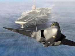 Mỹ chi 3,8 tỷ USD mua máy bay tàng hình mới