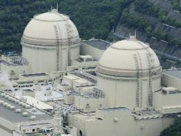 Nhật Bản nghi nứt gẫy địa chất tại nhà máy điện hạt nhân
