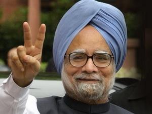 Thủ tướng Ấn Độ cam kết kinh tế tăng trưởng cao