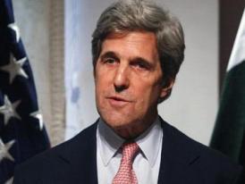 Ông John Kerry sẽ trở thành ngoại trưởng Mỹ