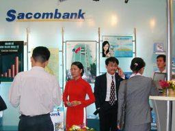 Nhìn lại biến động tại Sacombank trong 2012