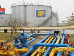 Thanh tra tổng kho Công ty Xăng dầu Hàng không Việt Nam