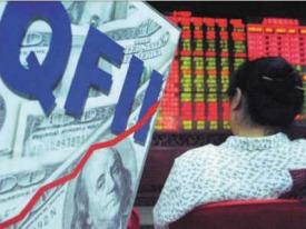 Trung Quốc nới lỏng hạn mức đầu tư nước ngoài
