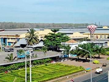 Khởi công dự án Khu công nghiệp hỗ trợ Nam Hà Nội