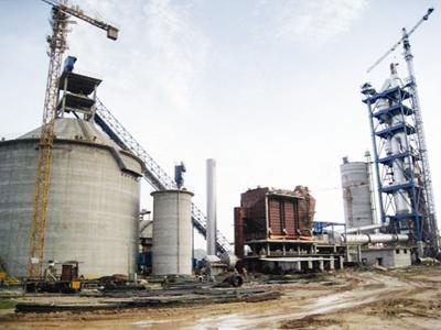 Bộ Tài chính trả nợ thay doanh nghiệp xi măng 30-40 triệu USD/năm