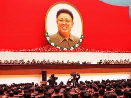 Triều Tiên kỷ niệm 1 năm ngày mất của cố chủ tịch Kim Jong-il