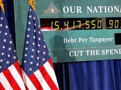 Sự thật về thâm hụt ngân sách khổng lồ của Mỹ