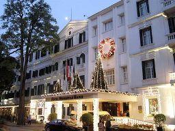 VOF: Giá trị khoản đầu tư vào khách sạn tăng trong tháng 11