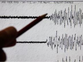 Động đất 6,1 độ richter rung chuyển Indonesia