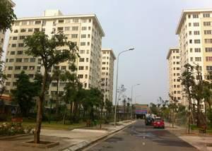 Hà Nội đã bán được 5 nghìn căn hộ thu nhập thấp