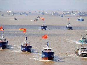 Thành phố Nhật Bản ra nghị quyết phản đối Trung Quốc