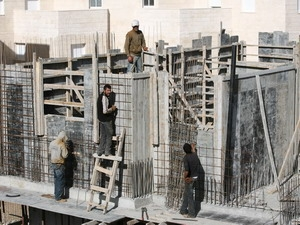Israel cho phép xây 1.500 nhà định cư ở Jerusalem