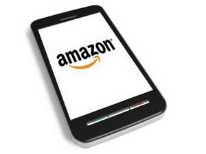 Hãng Amazon sẽ ra mắt smartphone trong năm sau
