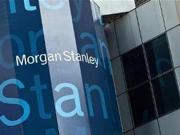 Morgan Stanley bị phạt 5 triệu USD vì IPO của Facebook