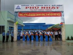 VNH chuyển nhượng vốn góp tại Đồ hộp Phú Nhật