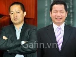 Năm 2012 đầy biến động với các CEO Việt Nam