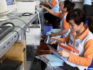 VietnamPost chính thức về Bộ Thông tin và Truyền thông từ 2013