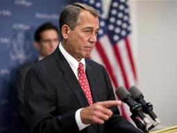 Đàm phán ngân sách Mỹ lại bế tắc