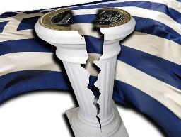Hy Lạp thoát vỡ nợ từng phần