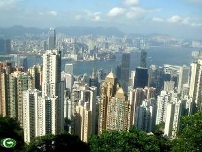 Trung Quốc thay đại diện tại Hong Kong