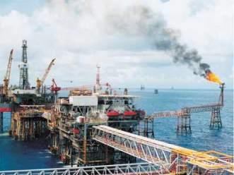 Vietsovpetro khai thác 6,1 triệu tấn dầu năm 2012