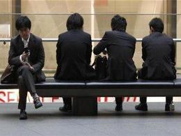 Niềm tin kinh doanh châu Á tăng trở lại