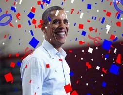 Ông Obama được Time bình chọn là nhân vật của năm