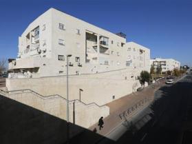 Israel lên kế hoạch xây 6.000 nhà tái định cư ở Jerusalem
