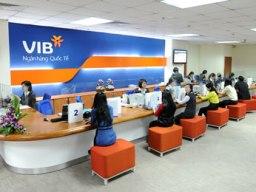 VIB được nâng hạn mức vay IFC lên 80 triệu USD