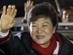 Chân dung nữ tổng thống đầu tiên của Hàn Quốc